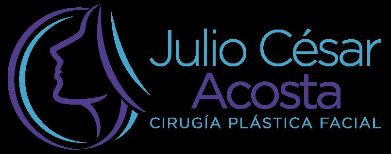 Doctor Julio César Acosta - Cirujano Plástico